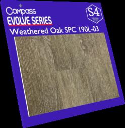 Compass SPC Sample Board