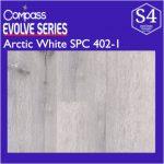 Compass Arctic White SPC 402-1